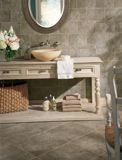 Tile Flooring In Meadville PA Porcelain Ceramic More - Ceramic tile okc